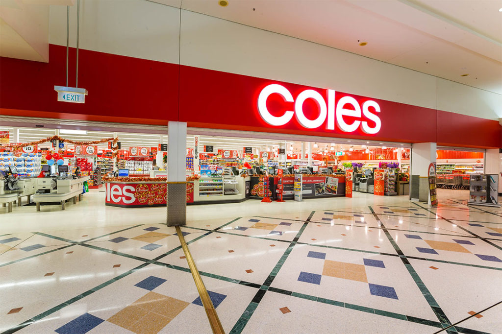 Coles Digital Marketing