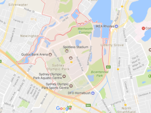 Google Maps Site Resource