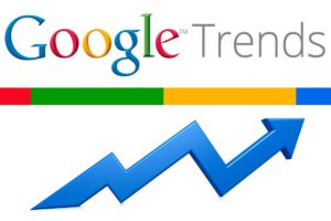 Google Trend Site Resource