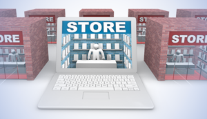 Online Store Vs Brick and Mortar