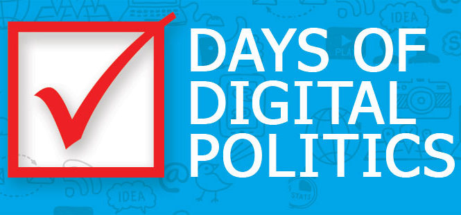 Days of Digital Politics