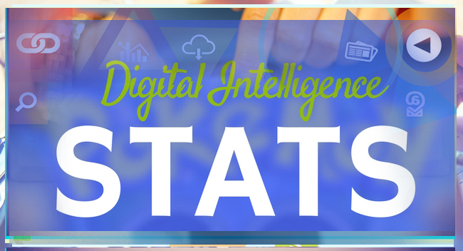 Australian Digital Stats Compilation 2013